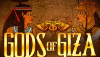 Gods of Giza (Боги Гизы)