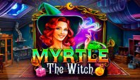 Myrtle the Witch (Миртл Ведьма)