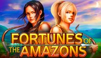 Fortunes of the Amazon (Фортуны Амазонки)