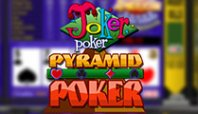 Pyramid Joker Poker (Джокер покер пирамида)